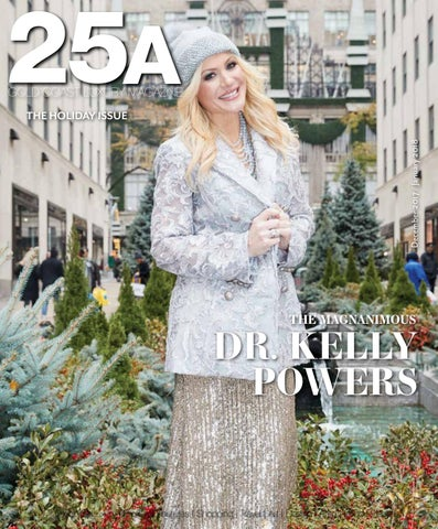 6b263a5d7cffc 25a December Issue by 25A magazine - issuu