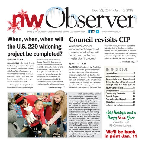 Northwest observer december 22 2017 january 10 2018 by 22 2017 jan 10 2018 fandeluxe Image collections