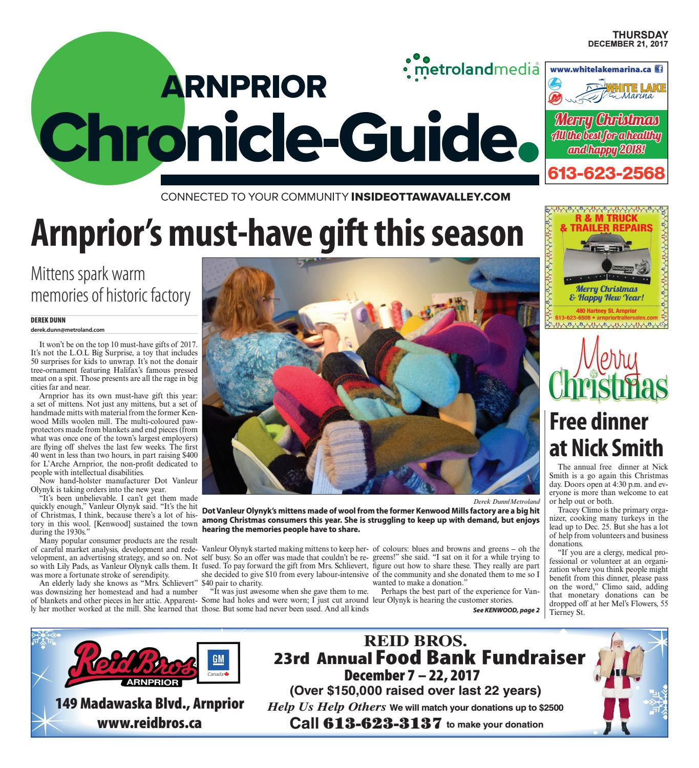 Arnprior122117 by metroland east arnprior chronicle guide issuu fandeluxe Gallery