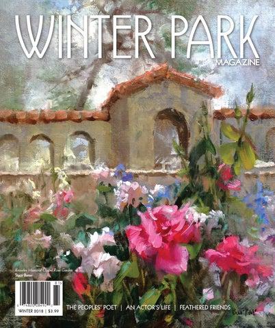 d0add11ba9c5a8 Winter Park Magazine Winter 2018 by digitalissue - issuu