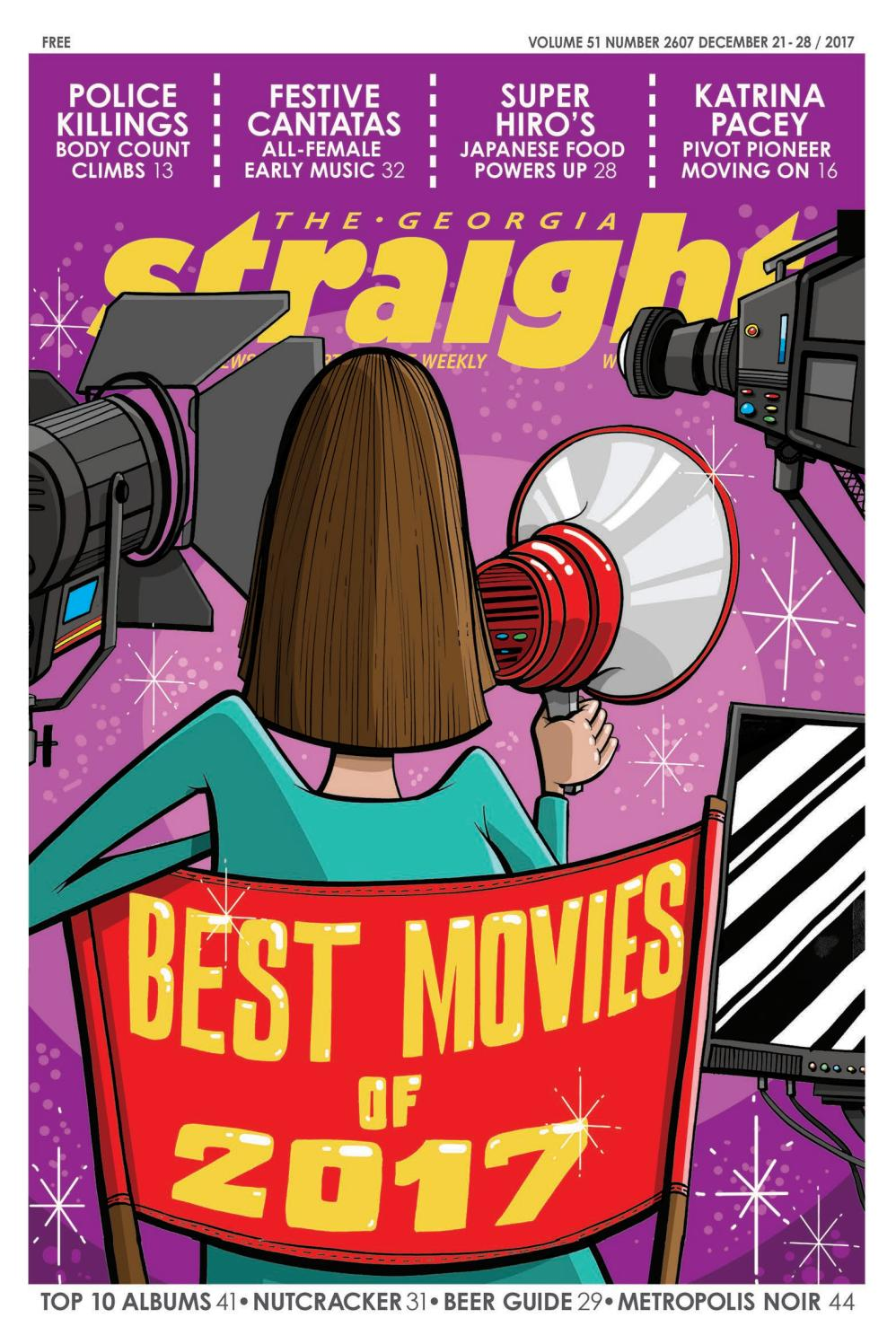 b12d9dccc2b The Georgia Straight - Best Movies of 2017 - Dec 21