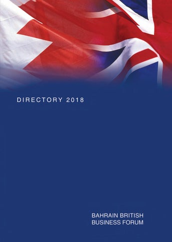 BBBF Directory 2018 web edition by Andrew Mead MBE - issuu