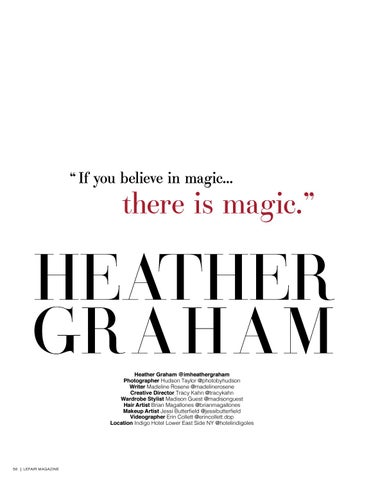Page 56 of Heather Graham