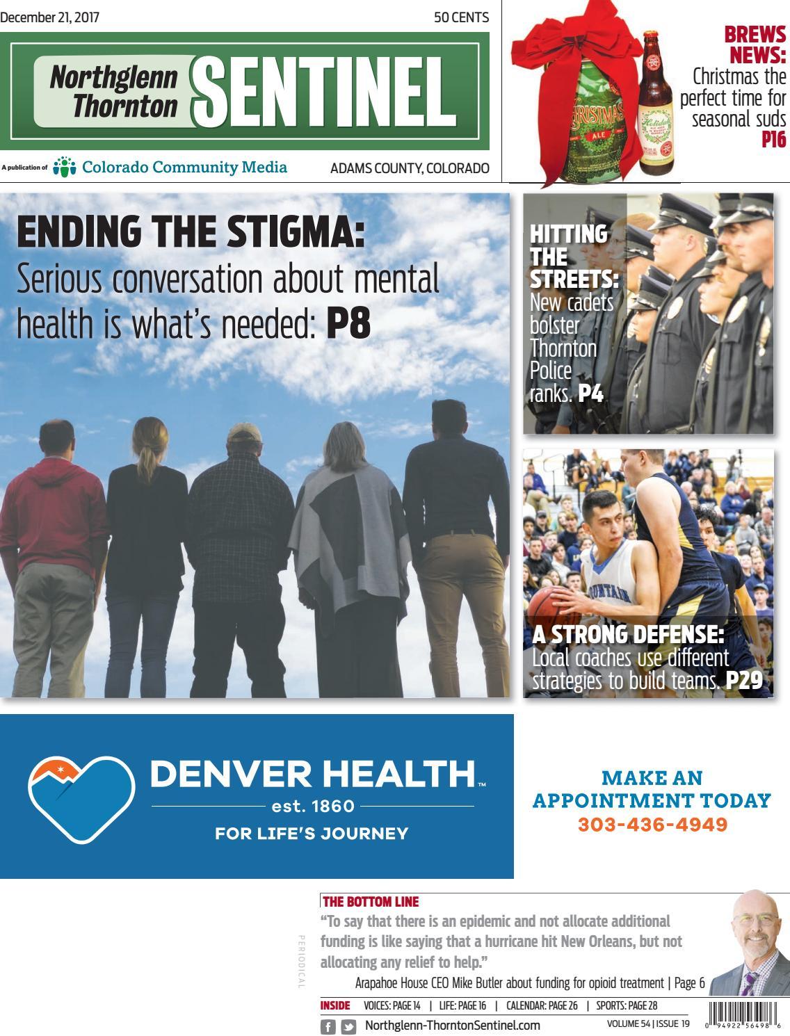 Northglenn Thornton Sentinel 1221 by Colorado Community Media - issuu
