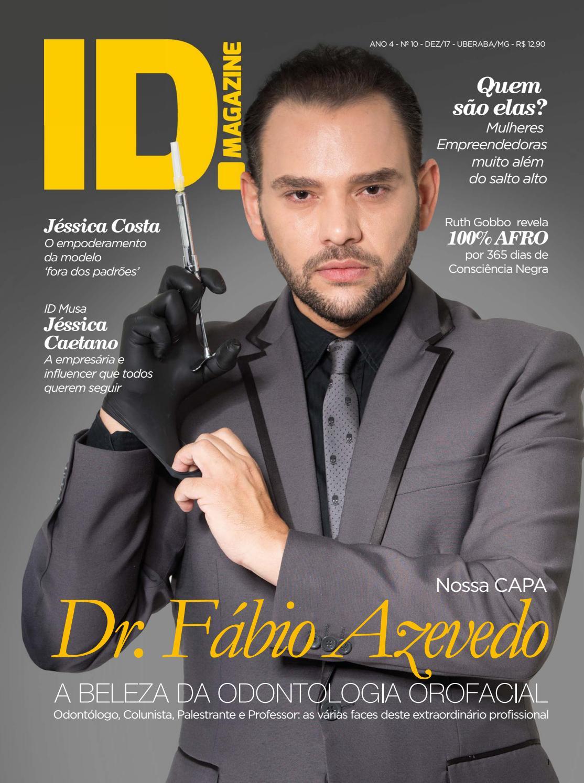 966c57f26 ID MAGAZINE 10ª EDIÇÃO by ID MAGAZINE - issuu
