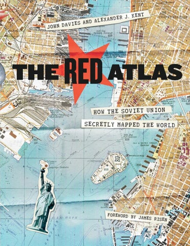 The red atlas how the soviet union secretly mapped the world by the page 1 publicscrutiny Gallery