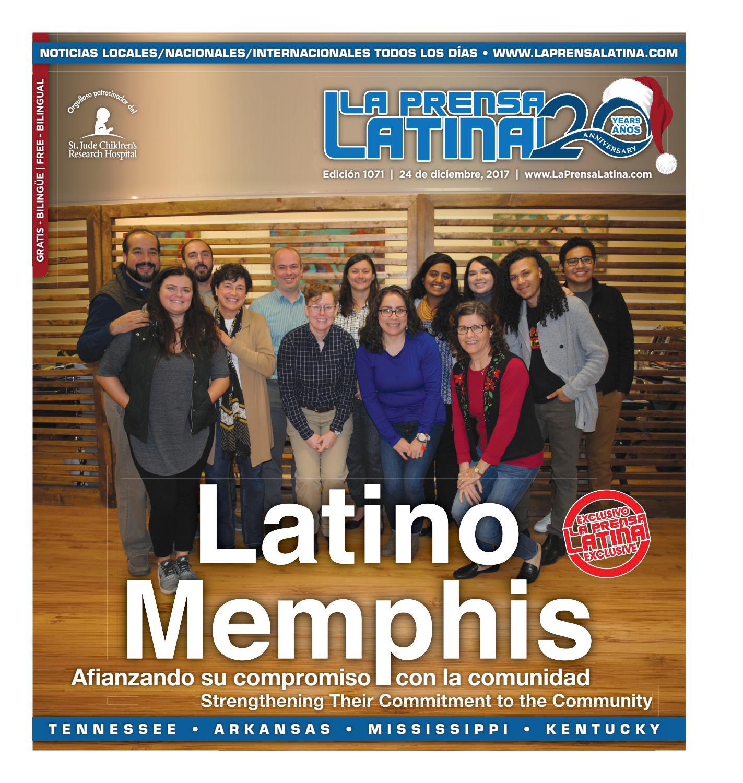 La Prensa Latina 1 56 12 24 2017 by La Prensa Latina - issuu