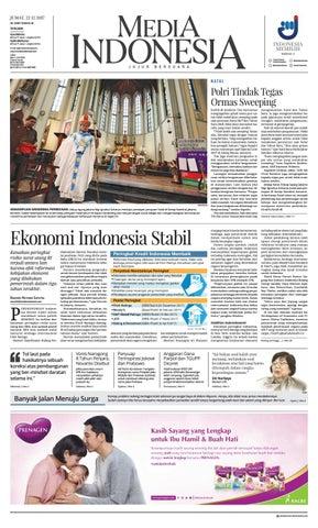 Media indonesia 22 12 2017 22122017070848 by Oppah - issuu 72f596c256
