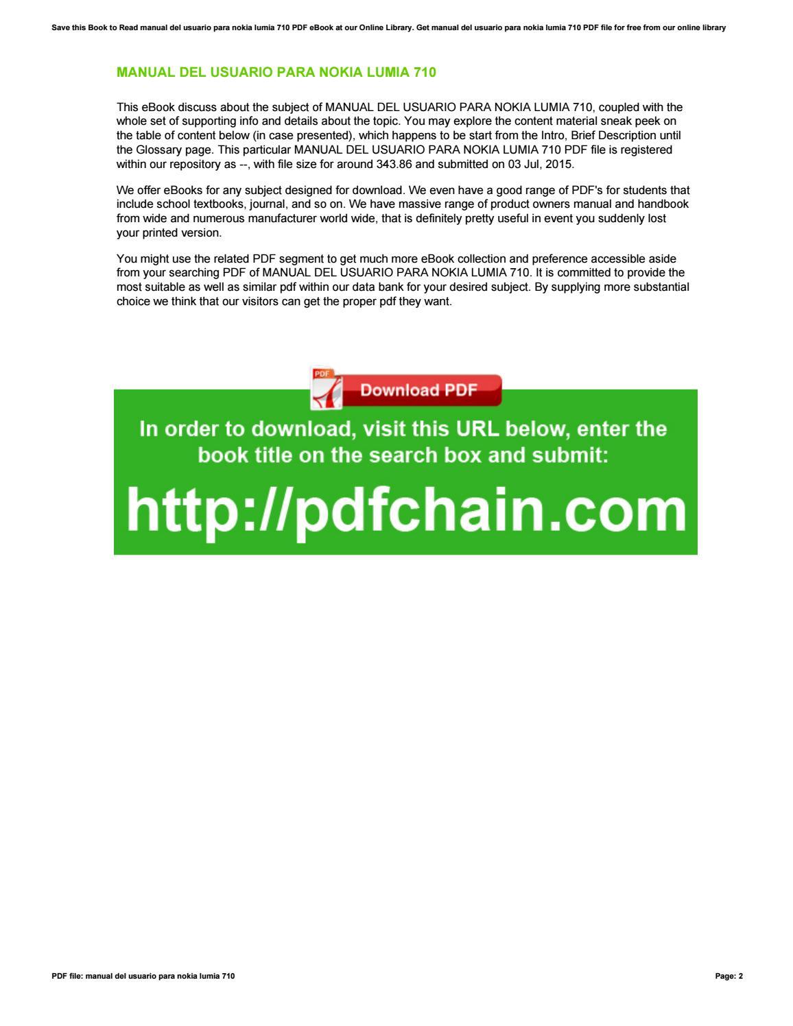 Чтение файлов pdf нокиа