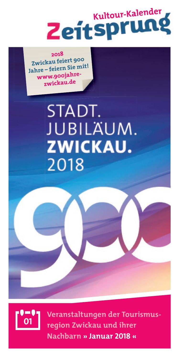 Kultour-Kalender Zeitsprung Januar 2018 by Kultour Z. GmbH - issuu