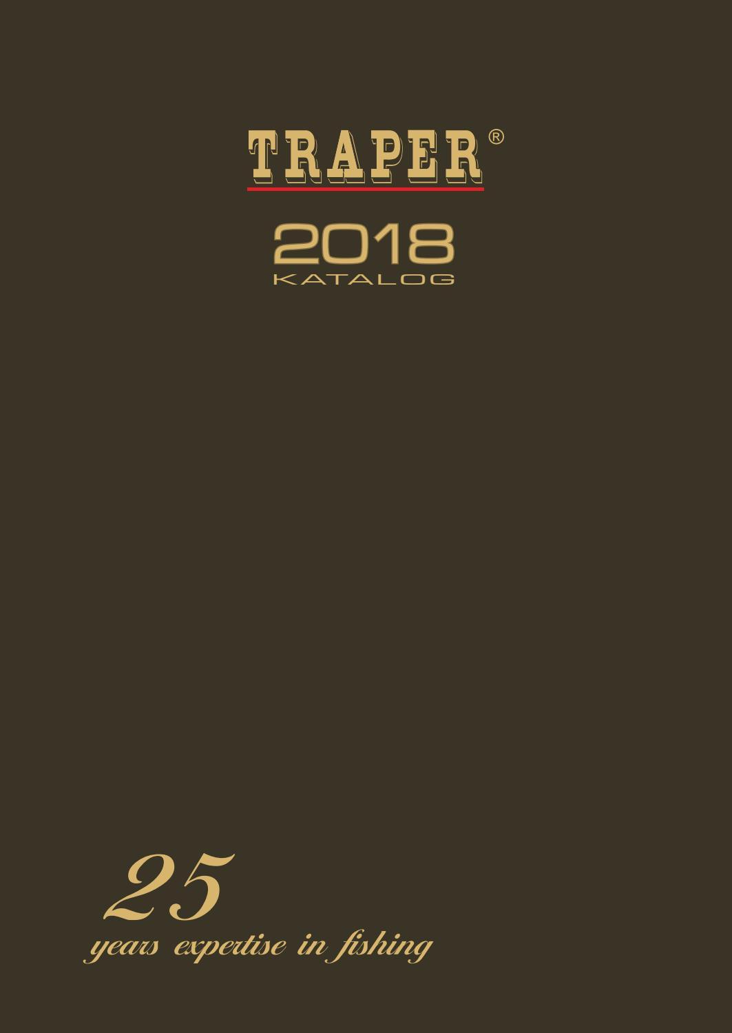 ee4d7dbf62eac Traper katalog 2018 by Studio ANANAS - issuu