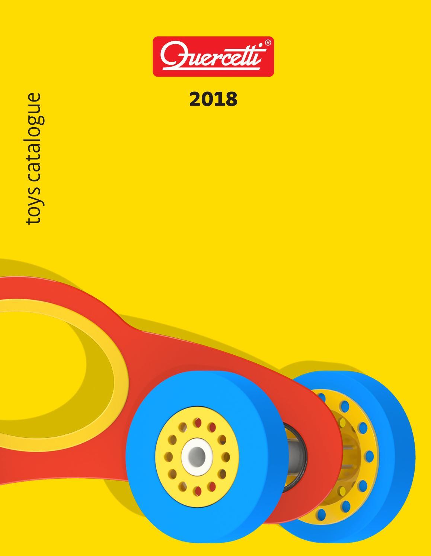 Quercetti 0920 Fantacolor Portable Chiodini