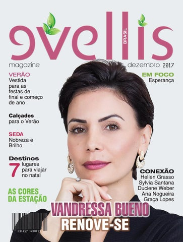 4d70bb5ec Evellis Brasil - Dezembro 2017 by Evellis - issuu