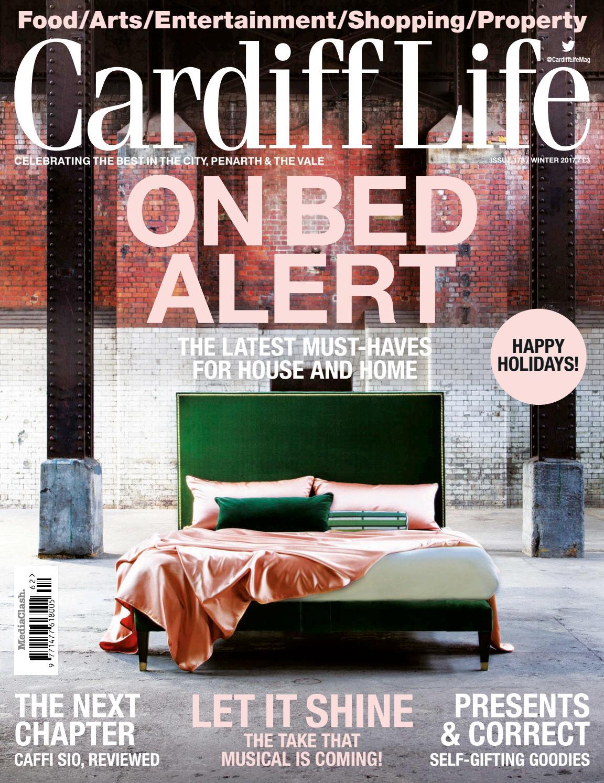 Cardiff Life Issue 178 By MediaClash