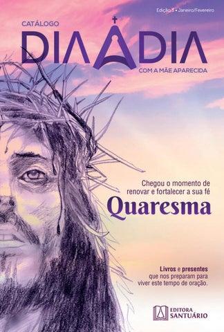 9258b1b0536ab Catálogo Dia a Dia - Edição  03 - Janeiro Fevereiro by Editora ...