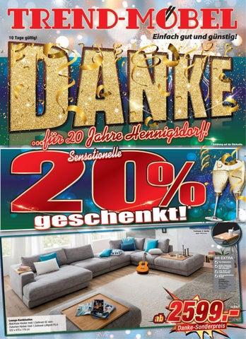 Trend Mobel 23 12 2017 By Markische Onlinezeitung Issuu
