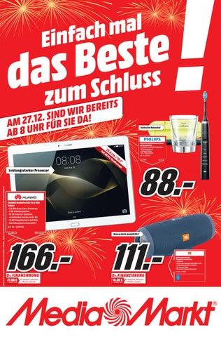 Mediamarkt 26122017 By Märkische Onlinezeitung Issuu