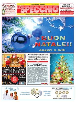 9b06d8a420 Lospecchio122217 by Lo Specchio - issuu