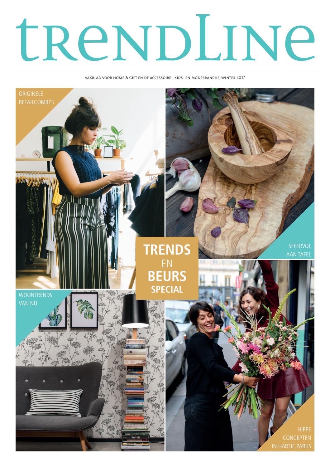 fd3fac3be02915 Trendline Magazine #4 - 2017 by LT Media - issuu