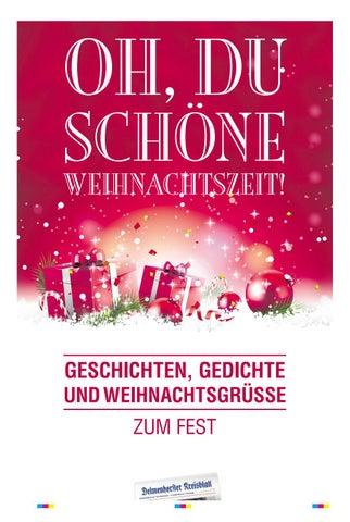 Glückwünsche zu Weihnachten 2017 - Delmenhorster Kreisblatt by Neue ...