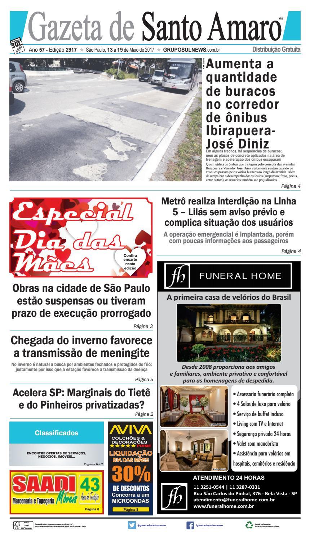 05 13 gsa by Grupo Sul News - issuu 09c8078cfb