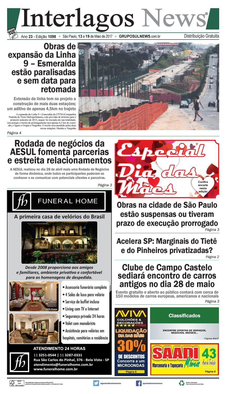 05 13 i by Grupo Sul News - issuu 23246543cf