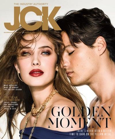 08082e88ae JCK 2017 November December Issue by JCK Magazine - issuu