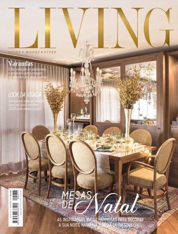 c7403ba1bc2 Revista Living - Edição nº 77 Dezembro 2017 by Revista Living - issuu
