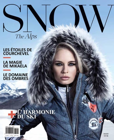 6f91d413282 SNOW Winter 2017 2018 online sm by SNOW - issuu