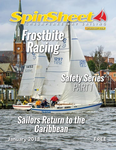 SpinSheet Magazine January 2018 by SpinSheet Publishing Company - issuu 90463580624a