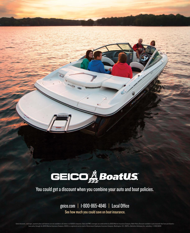 Geico Marine Insurance >> January 2018 Boating World By Duncan Mcintosh Company Issuu