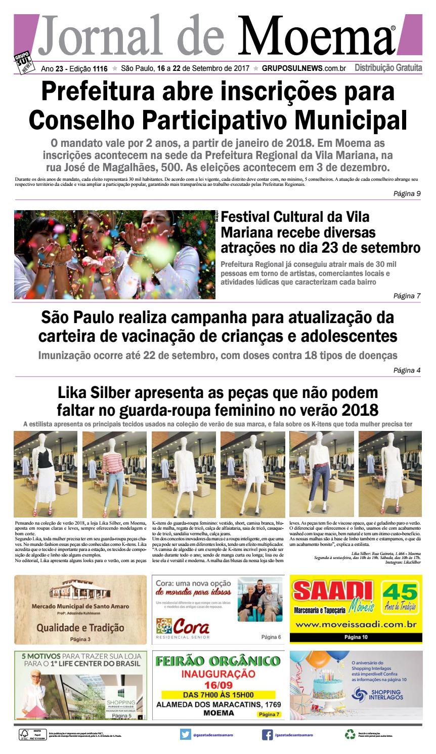 09 16 jm by Grupo Sul News - issuu 141ac7269fde2