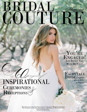 d1a30a909cfa Brides of North Texas Fall Winter Issue 2017 by Wedlink Media - issuu
