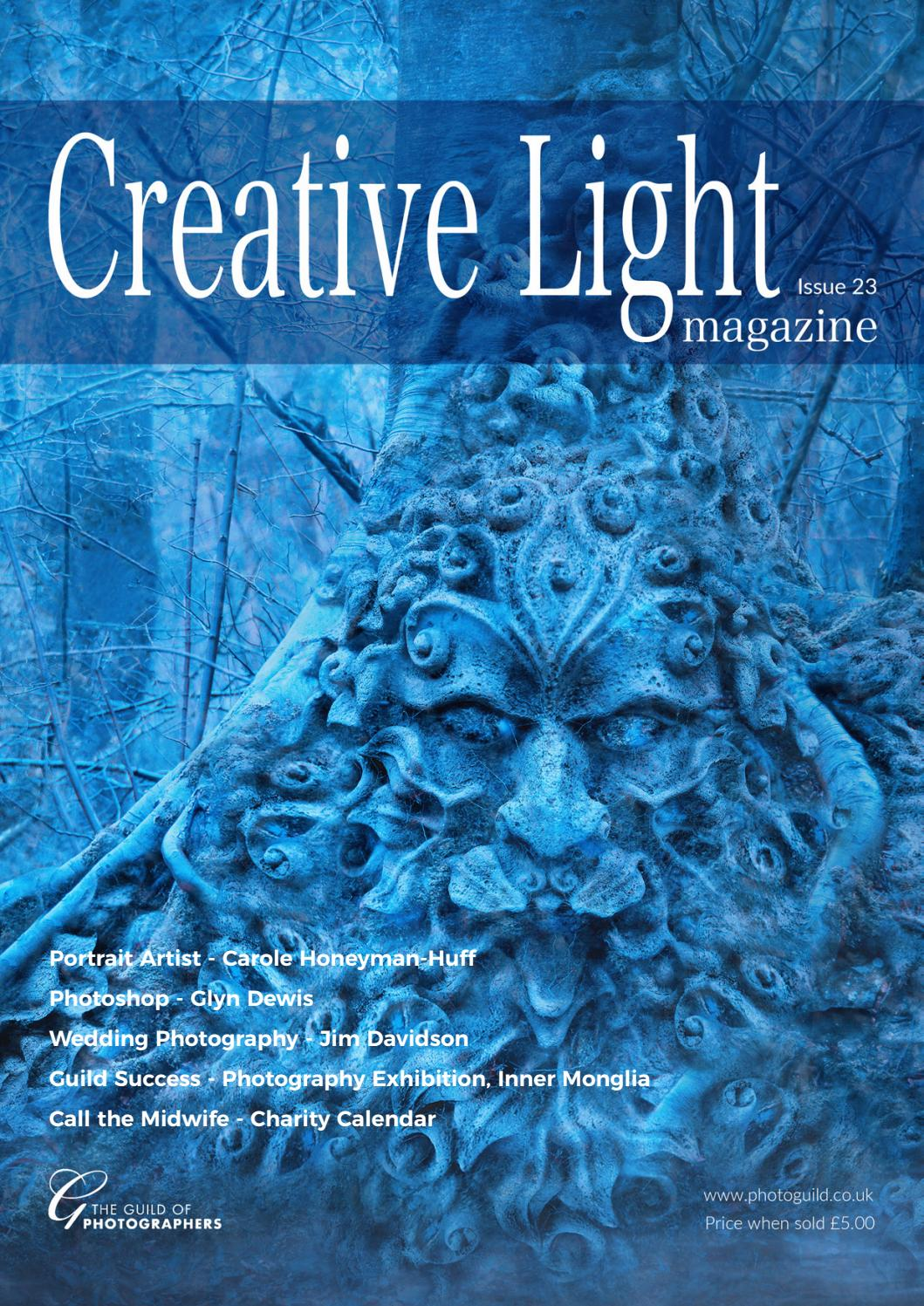 Creative Light - Issue 23 by Guild of Photographers - issuu