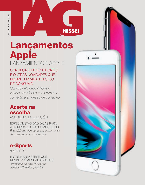 534b76f5528 Revista Tag Nissei 8a Edición by Revista TAG - Nissei - issuu