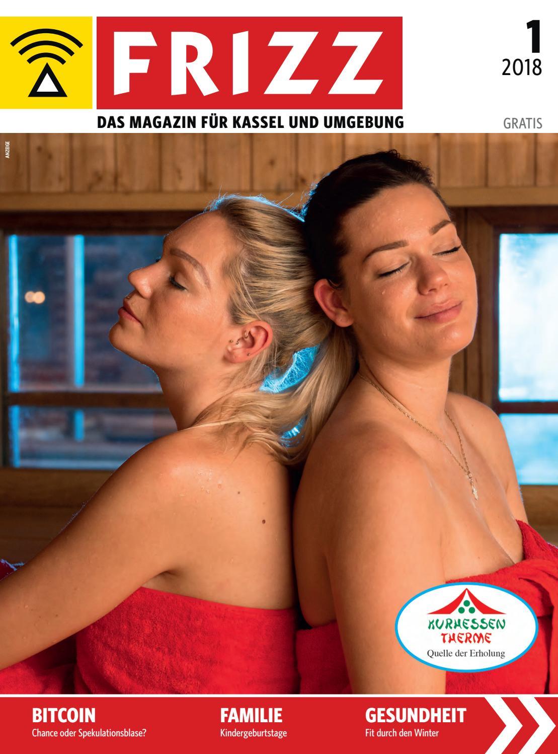 FRIZZ Das Magazin Kassel Januar 2018 by frizz kassel - issuu