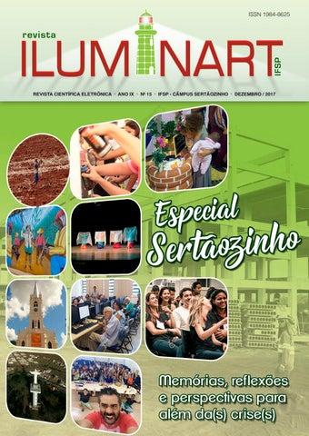 Revista Iluminart n. 15 - Dez 2017 by Nildo Xavier de Souza - issuu c0e7fdb13c0