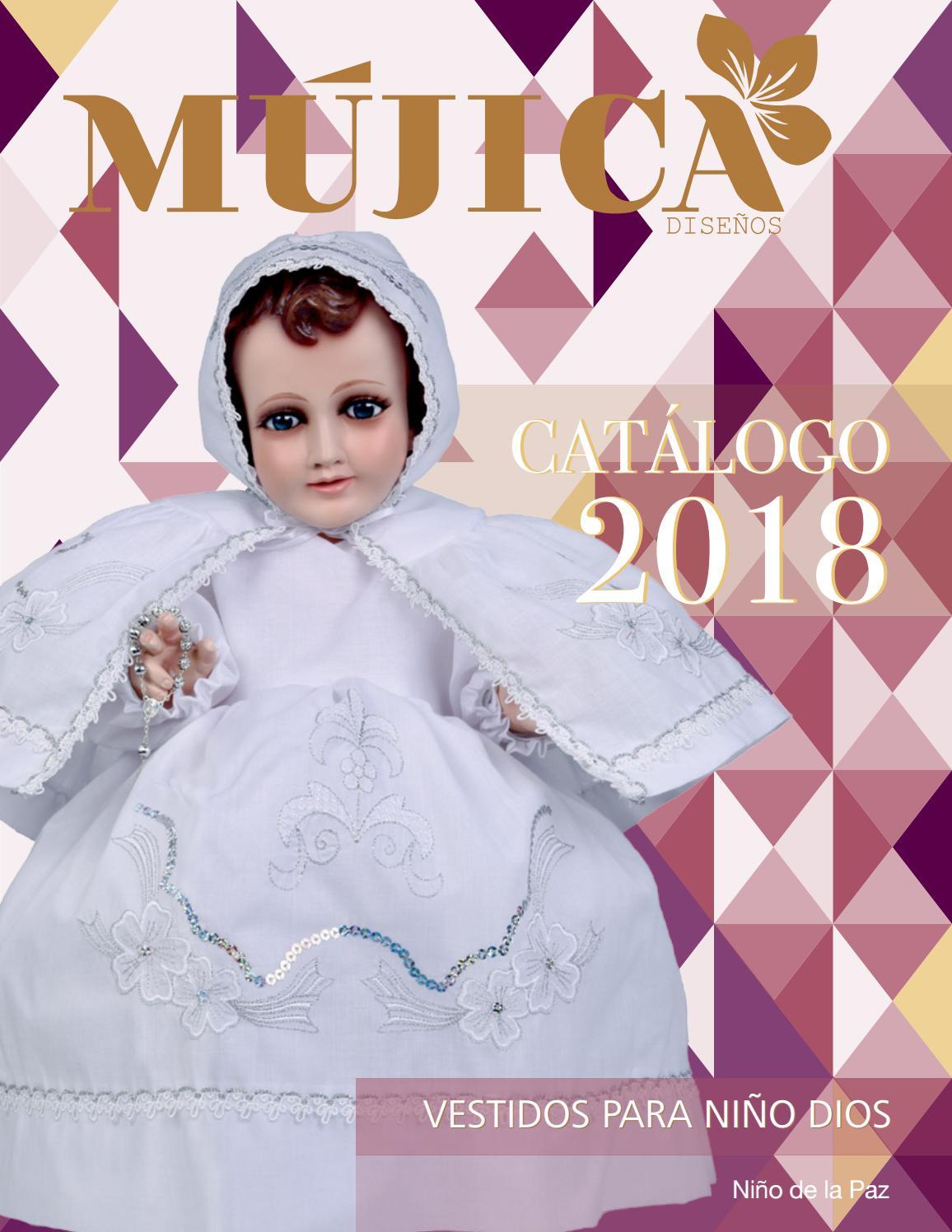 Mujica Catálogo 2018 By Patrickcastrejon Issuu
