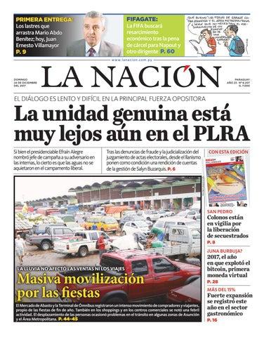 DIARIO LA NACIÓN - EDICIÓN 8.207 by La Nación - issuu 8147d4d3bfd34