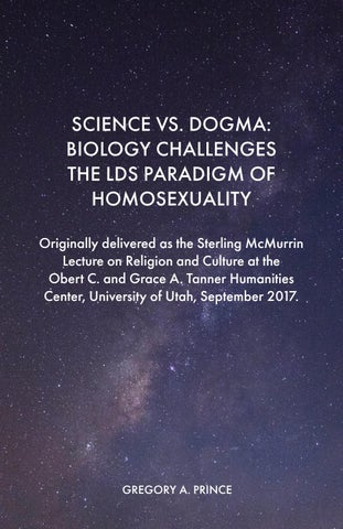 Epigenetics homosexuality cure