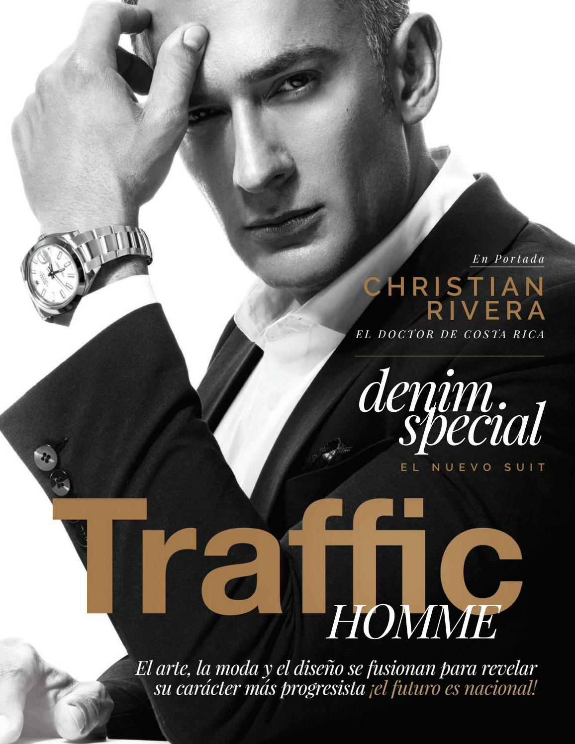 f72ddad0e4 Traffic 24 HOMME by Traffic Communications - issuu