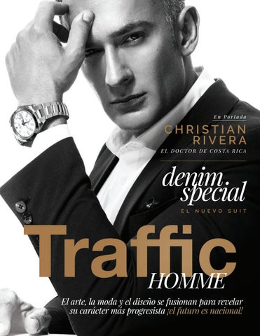 Traffic 24 HOMME by Traffic Communications - issuu d6e9e10df3a