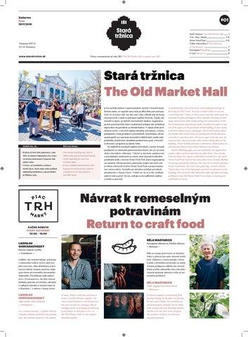 b57d6f6d3 Stará tržnica - Noviny no. 1 (2017) by Aliancia Stará Tržnica - issuu