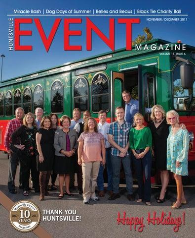 Event Magazine November December 2017 By Event Magazine Issuu