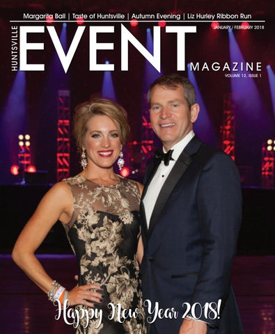 EVENT Magazine January - February 2018 by EVENT Magazine ...