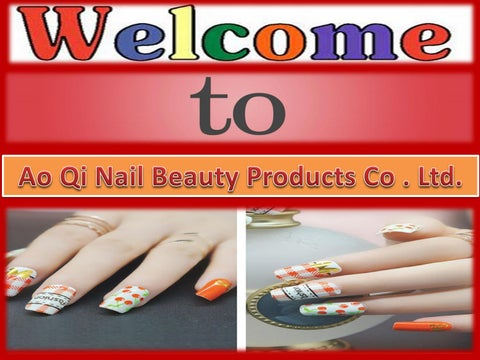 Buy Professional Nail Art Kit Products For Women Online by Alston ...