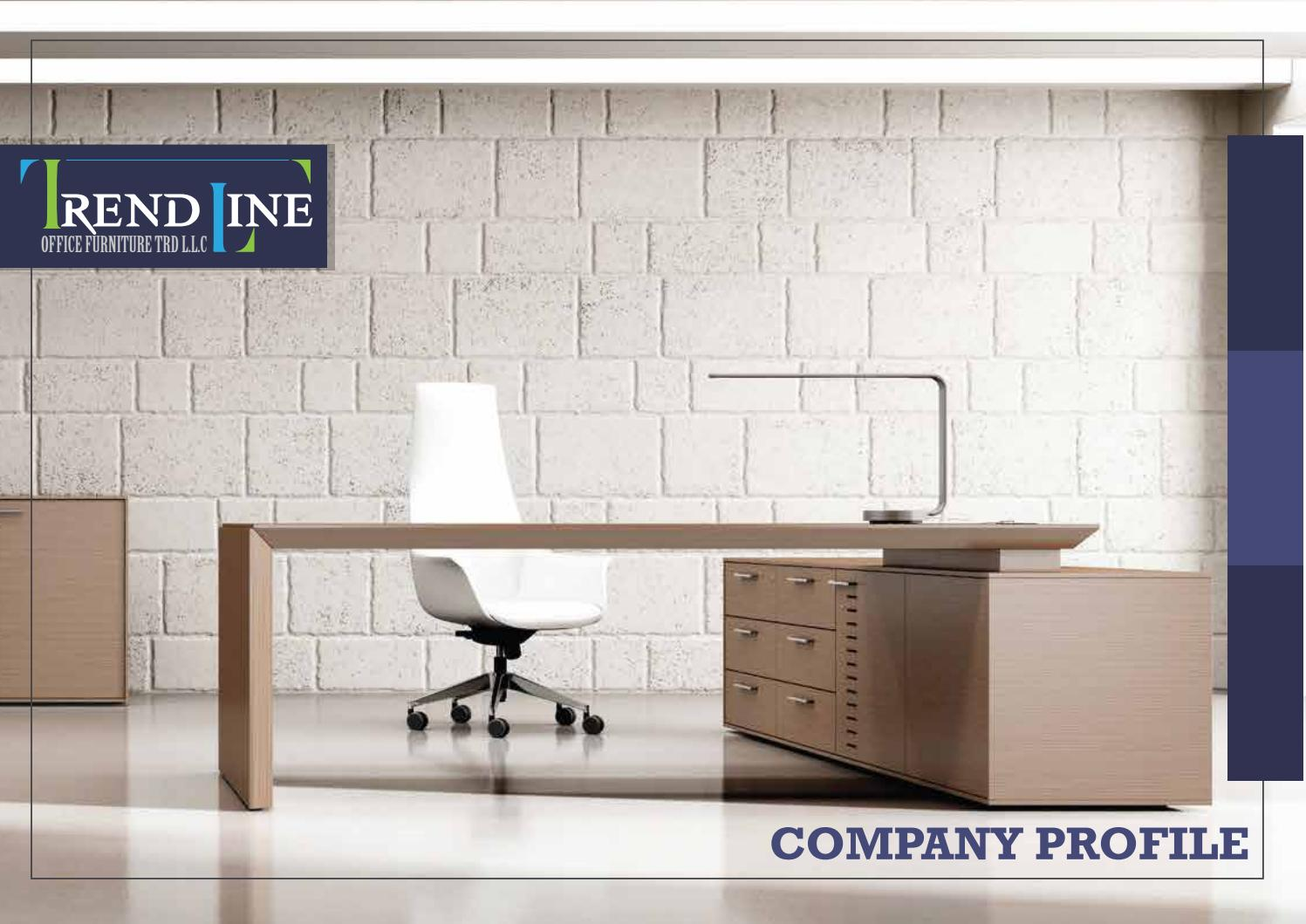 Trendline Office Furniture