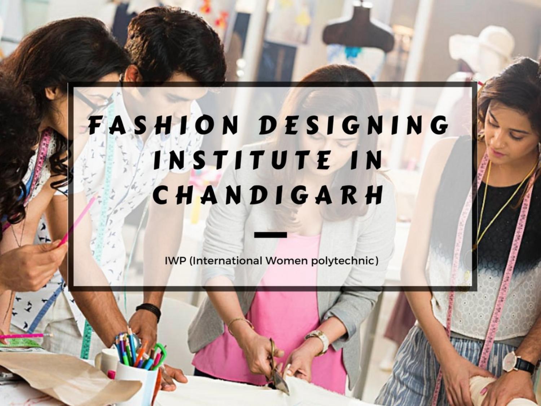 Fashion Designing Institute In Chandigarh By Ame Wilson Issuu