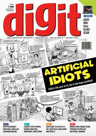 Digit January 2018 By 9 9 Media Issuu