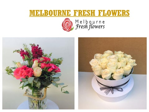 Beautiful Flower Arrangements For Valentines Day Special Melbourne